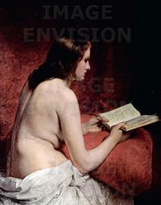 sym_beautiful_nude_woman_odalisque_reading_a_book_by_francesco_hayez